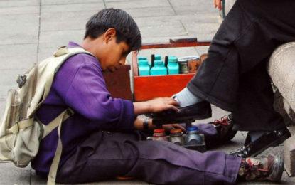 Sectur lanza el programa 'Turismo Libre de Trabajo Infantil'
