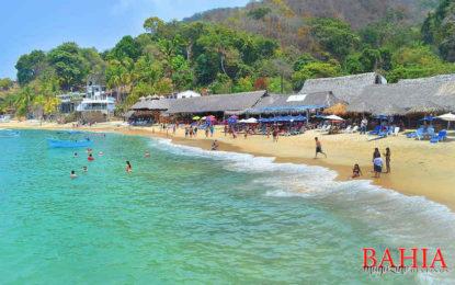DE TOUR: Las Ánimas, una playa «con alma»
