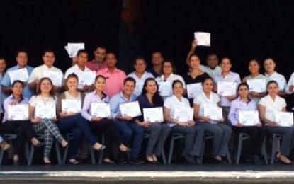 La AHMBB contará con instructores certificados en casa