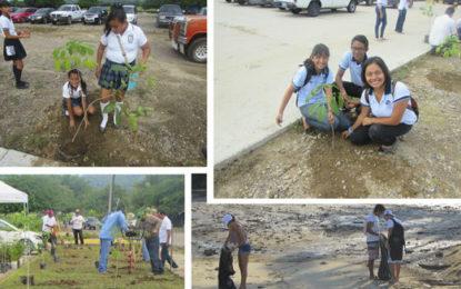 Realizará EarthCheck reforestación en Punta de Mita