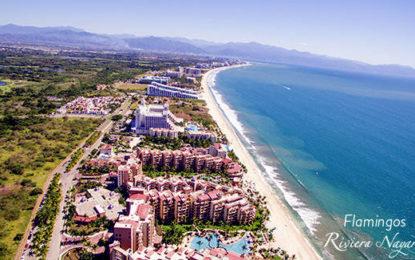 De Jalisco, British Columbia y California, los que más visitan Riviera Nayarit