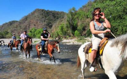 Puerto Vallarta ofrece diversión, seguridad y muchas actividades este verano
