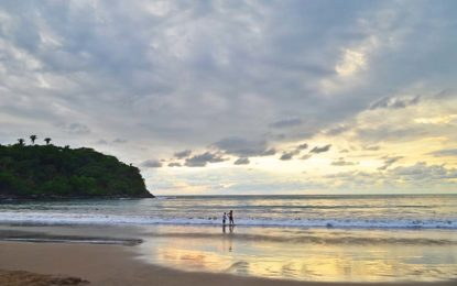 De Tour: Playa Platanitos, el paraíso escondido
