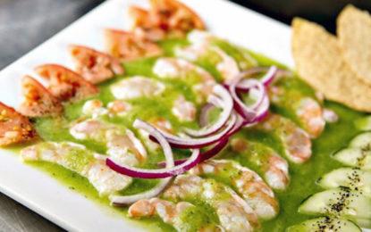 Los mejores destinos en México para hacer turismo gastronómico