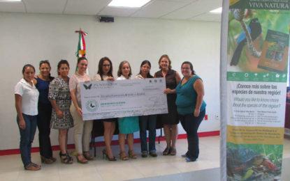 Fundación Punta de Mita entrega recursos del Fondo de Conservación