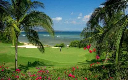 St. Regis Punta Mita Resort, entre lo mejor del golf en Riviera Nayarit