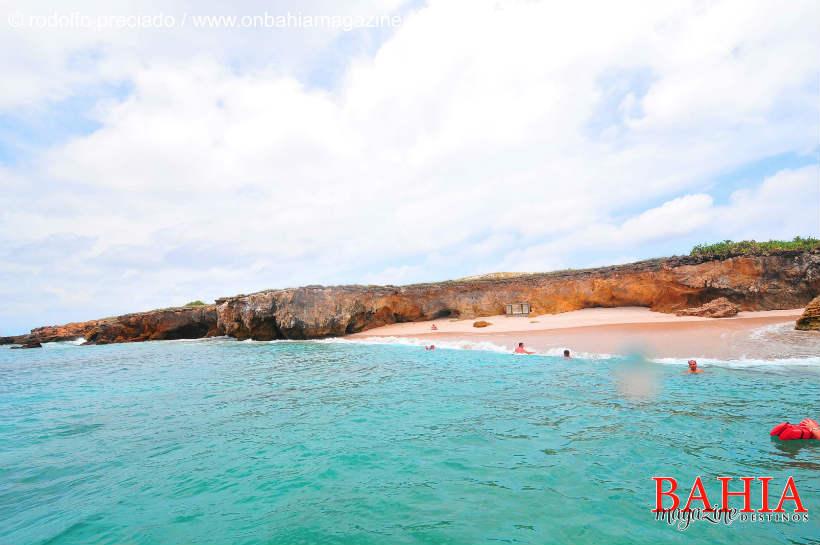 Abren sendero en las Islas Marietas; Playa del Amor sigue cerrada