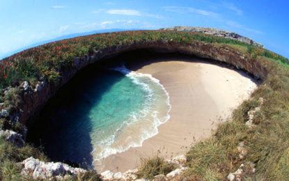Reabrirá Playa del Amor en las Islas Marietas