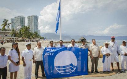 Puerto Vallarta, el municipio con más playas certificadas