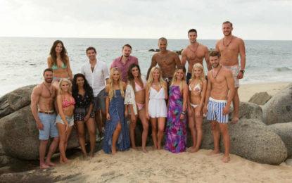 Bachelor in Paradise volvió a Riviera Nayarit