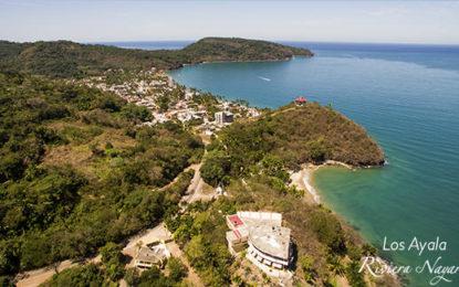 Riviera Nayarit cerró julio con 86.22% de ocupación