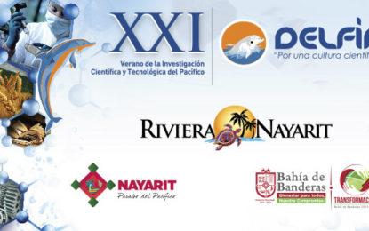 Riviera Nayarit es sede del XXI Congreso del Programa Delfín