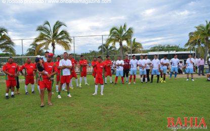 Inauguran la 1er Copa Regional Punta de Mita