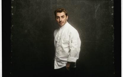"""Jordi Roca, el mejor """"postrero"""" del mundo, en Vallarta Nayarit Gastronómica"""