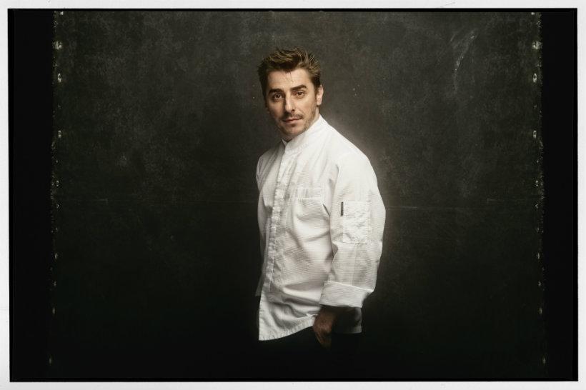 Jordi Roca, el mejor «postrero» del mundo, en Vallarta Nayarit Gastronómica