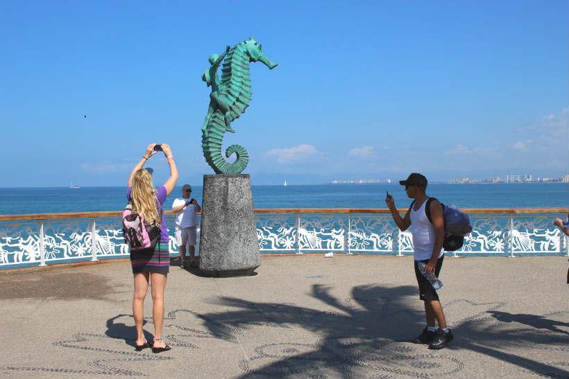 Darán «llaves» de Puerto Vallarta a principales socios comerciales