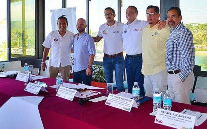 Anuncian el 4to Torneo Internacional de Pesca Deportiva La Cruz de Huanacaxtle