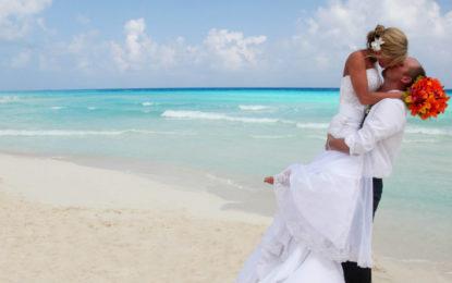 México recibe el 23% de la demanda mundial del turismo de romance