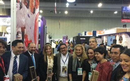 Puerto Vallarta obtiene preferencia en el IBTM Latinoamérica 2016