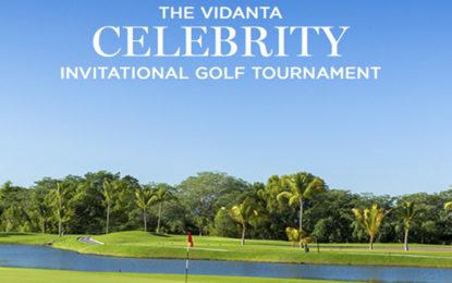 ¡Juega golf con las celebridades en Vidanta Nuevo Vallarta!