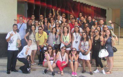 Agentes de viajes colombianos exploraron la Riviera Nayarit