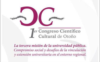 Inicia este lunes el Congreso Científico Cultural de Otoño en CUCosta