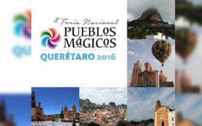 Sectur nombrará 10 nuevos Pueblos Mágicos en 2017