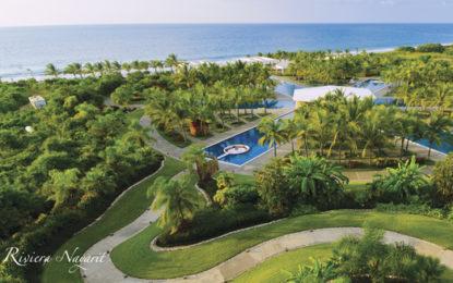 Hoteles de Riviera Nayarit se están remodelando y ampliando