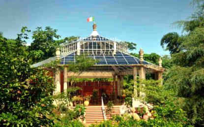 Puerto Vallarta será sede del Jardín de la Paz 2017