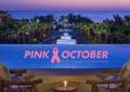 St. Regis Hotels & Resorts México se visten de rosa