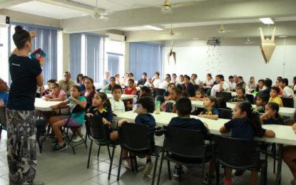 Festival Papirolas llegará en diciembre al CUCosta