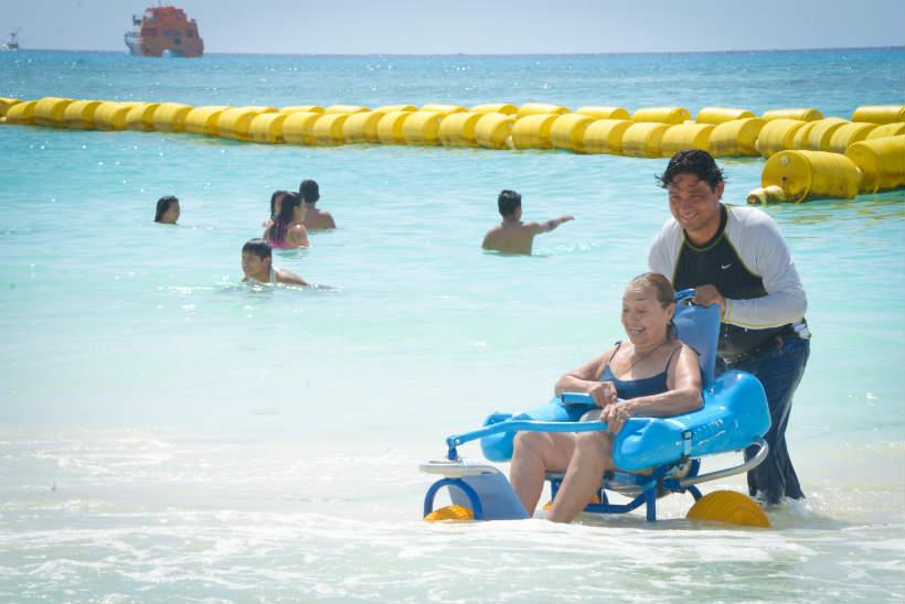 Viajar para estar sano y estar sano para viajar; Turismo Médico en México