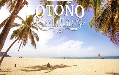 Feliz Otoño en la playa con las promociones de Riviera Nayarit