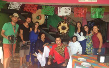 Tendrá Puerto Vallarta gran proyección en programas de TV