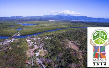 Celebran la Semana Nacional por la Conservación 2016 en San Blas