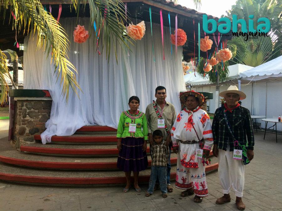 La cultura del pueblo Wixárika en Sayulita Pueblo Mágico
