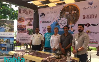 Realizarán la 2da. edición del Gran Fondo en Riviera Nayarit