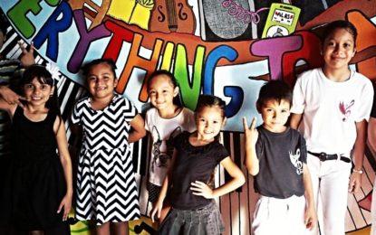 """Dionisio Niños invita a """"Vivir la Vida en Miniatura"""""""