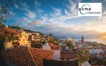 Realizan por primera vez en PV el Professional Exchange PCMA 2016