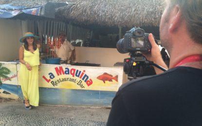 Difundirán serie 'Viajes con Sabor' dedicada a Puerto Vallarta y Riviera Nayarit