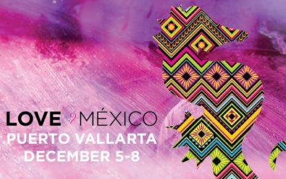 Love Mexico incentiva segmento del romance en Puerto Vallarta