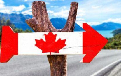 Mexicanos ya no necesitan visa para viajar a Canadá