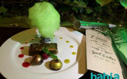 CasaMagna Marriott despedirá el 2016 con Esencia de la Naturaleza