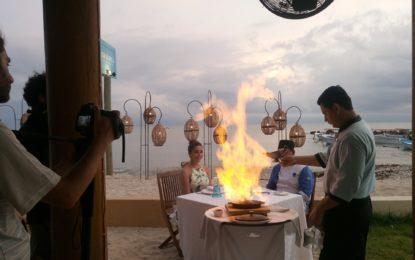 Listos, los nuevos especiales sobre gastronomía de Riviera Nayarit