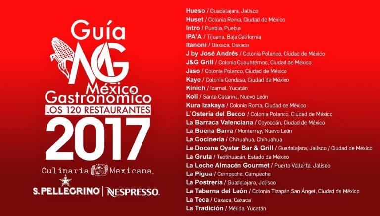 los-mejores-restaurantes-de-mexico-gastronomia