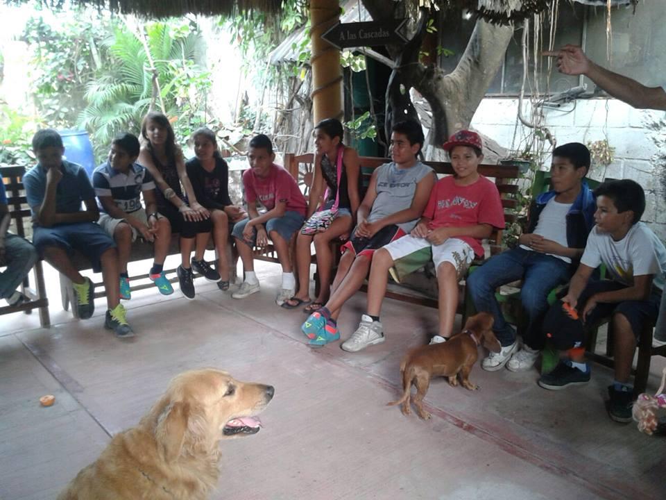 Los Natupekes de San Blas ya son parte de la RLP de Riviera Nayarit