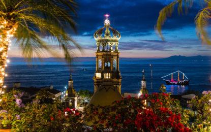 """Puerto Vallarta y sus """"36 Horas en"""" en The New York Times"""