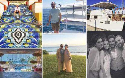 """Riviera Nayarit se muestra """"con estilo"""" en la CDMX"""