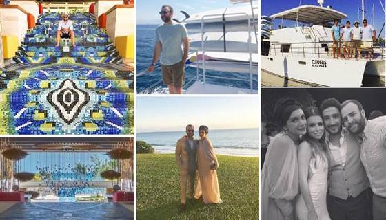 Riviera Nayarit se muestra «con estilo» en la CDMX