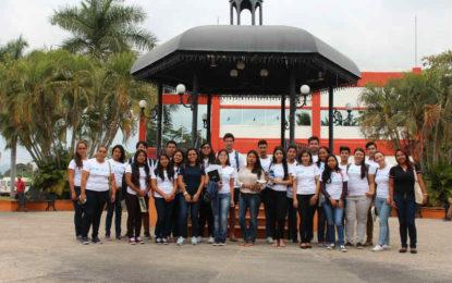 Recibe CUCosta a 37 nuevos estudiantes de intercambio